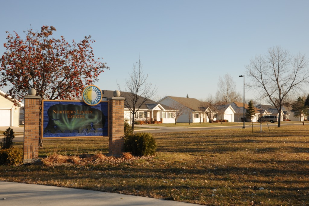 The Air Force has identified Balfour Beatty Communities to privatize housing across four states for six U.S. Air Force base communities, including Grand Forks Air Force Base.