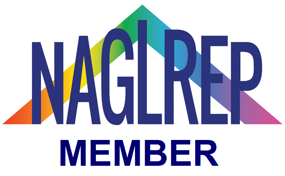 Proud NAGLREP Member