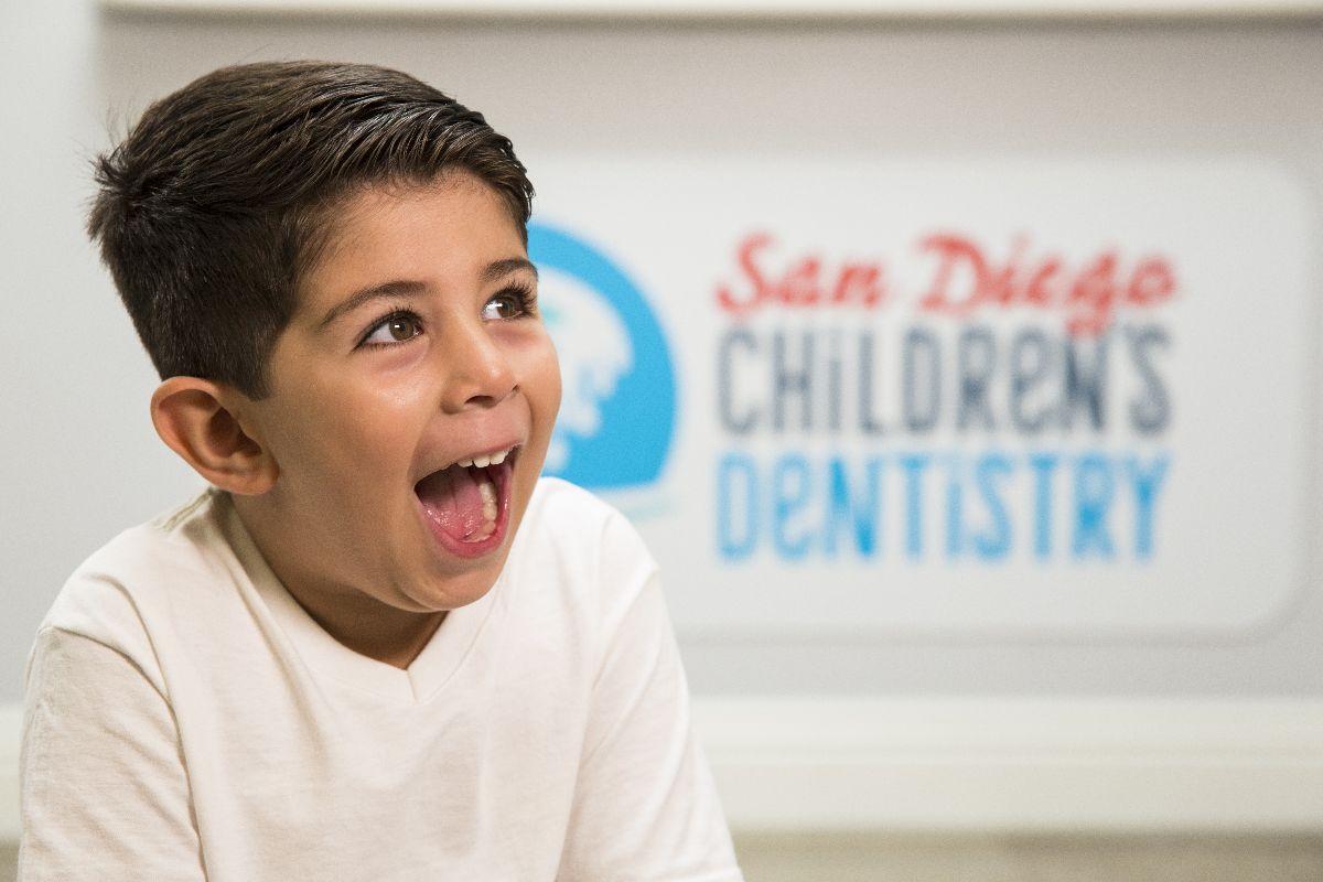 San Diego Pediatric Dentist - El Cajon