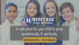 Heritage Oak School