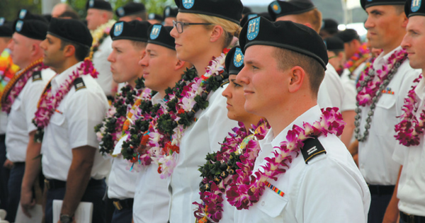 Pacific Health Tripler Army Medical Center Graduate Health Education