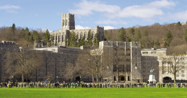 West Point Our Military History