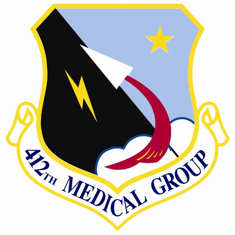412th Medical Group, Edwards Air Force Base