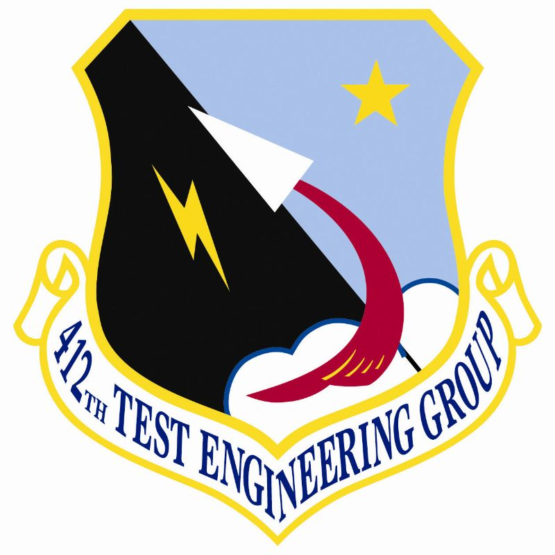 412th Test Engineering Group, Edwards Air Force Base