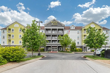 MainStay Suites near Fort Leonard Wood