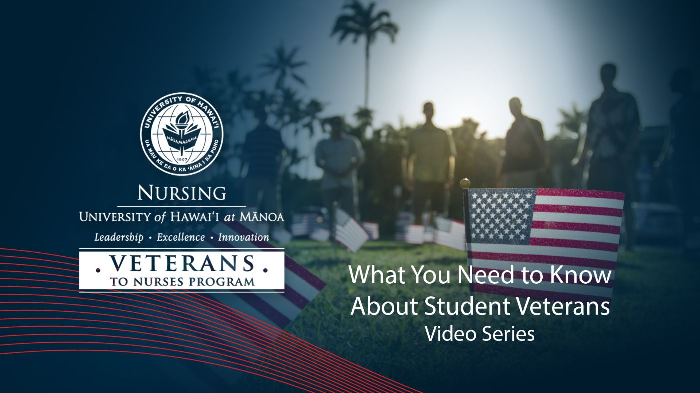 UH School of Nursing Video Series
