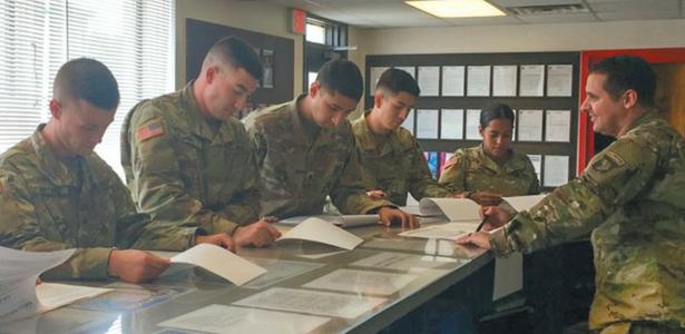 Ft Campbell 2018 Total Army Sponsorship Program