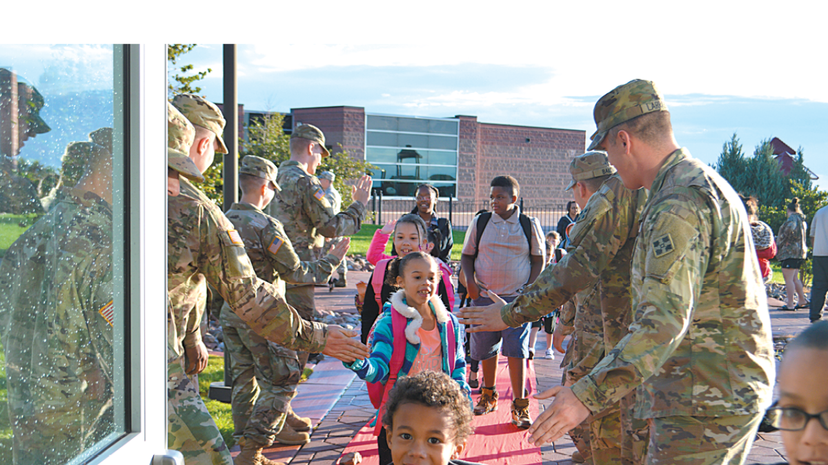 Ft Carson_2019 Carson Community Children and Youth