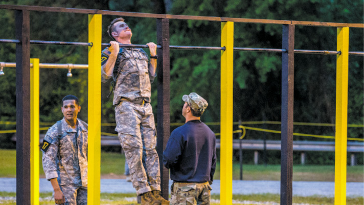 Fort Gordon_2019 Our Military Serving You