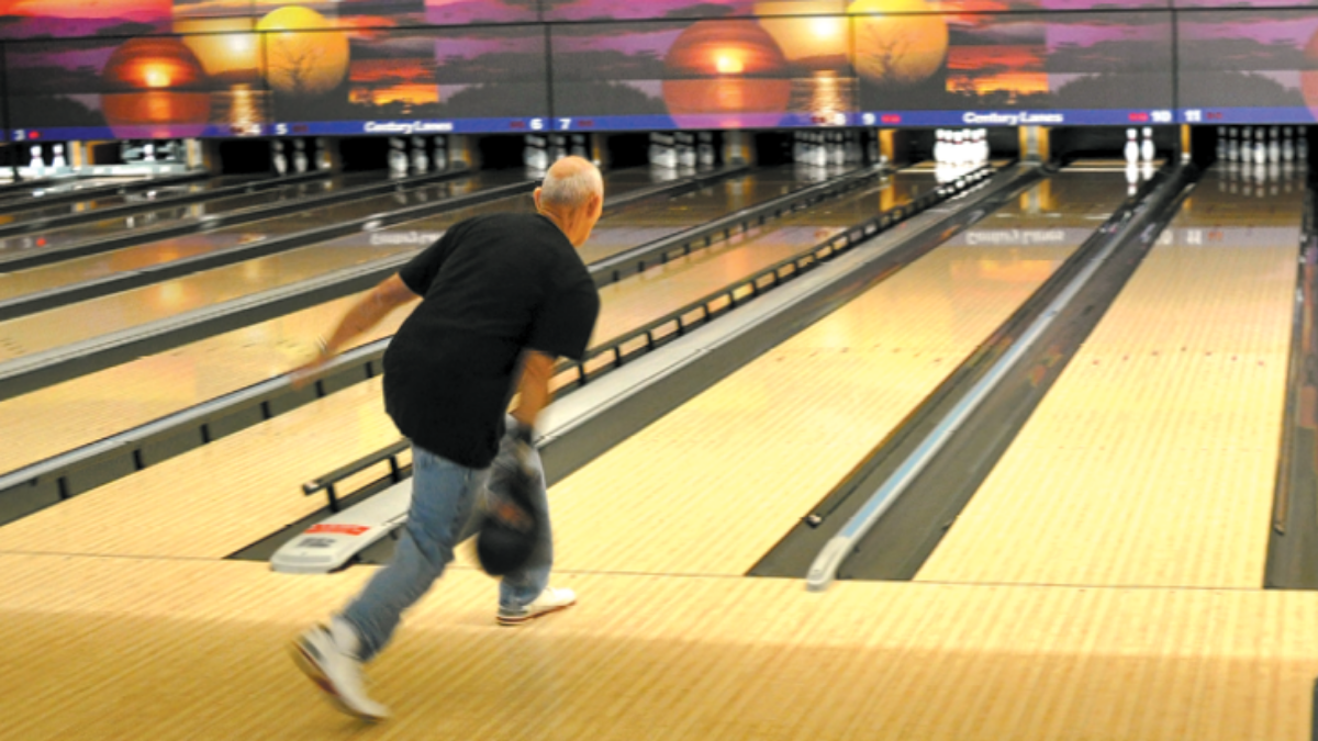 Ft Jackson_2019 Recreation and Leisure Activities Bowling