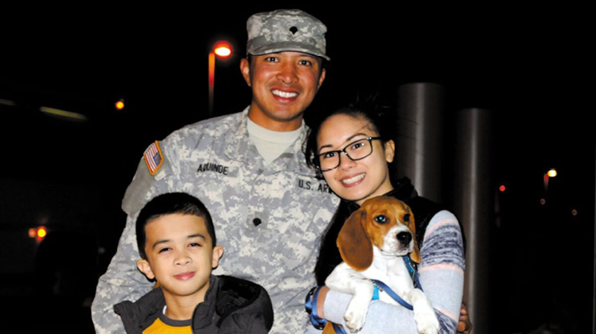 JBLM 2018 Winter Family Resources Pets
