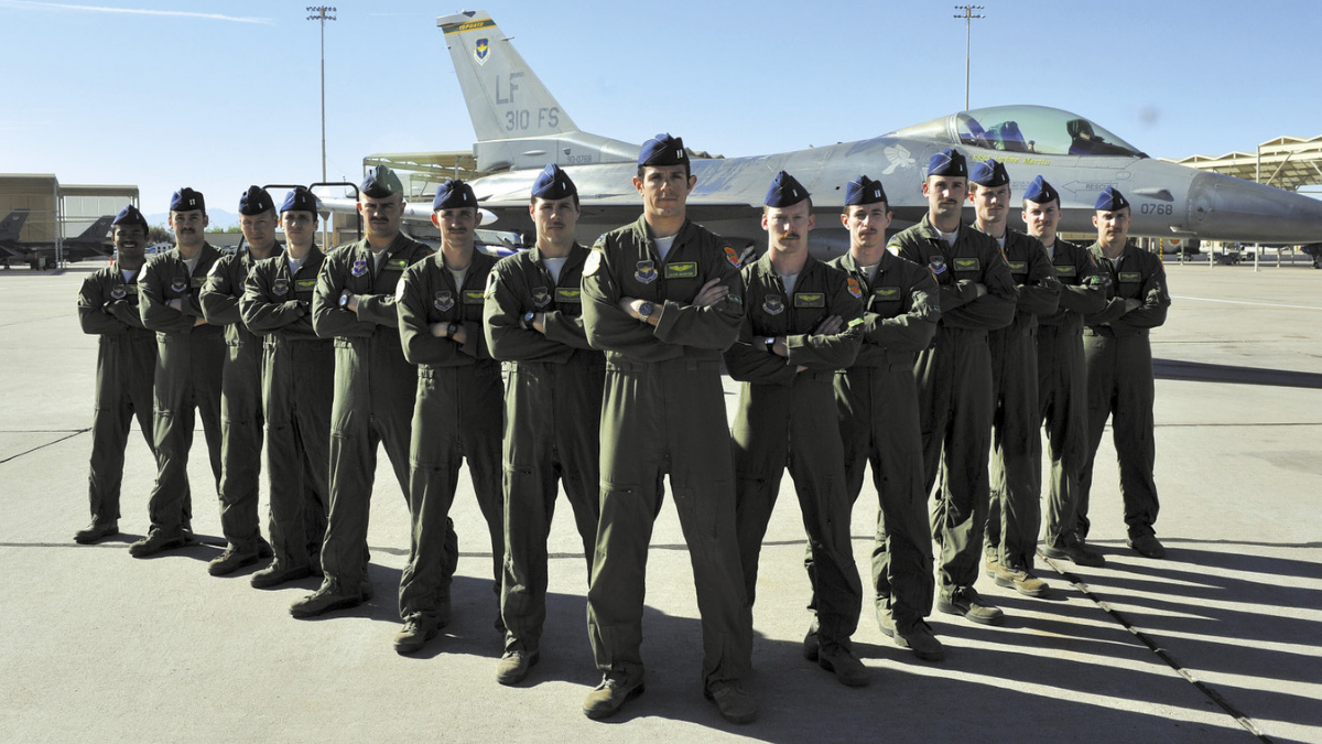 Luke AFB_2019 56th Operations Group