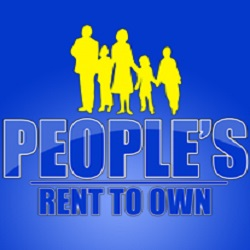 People's Rent-To-Own