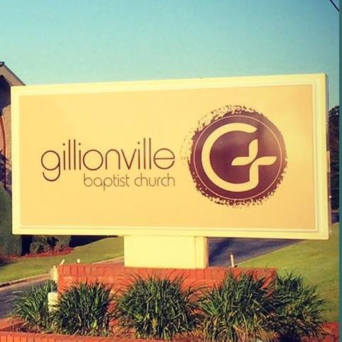 Gillionville Baptist Church