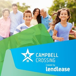 Campbell Crossing LLC
