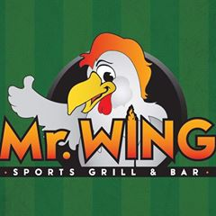 Mr.Wing Bar & Grill