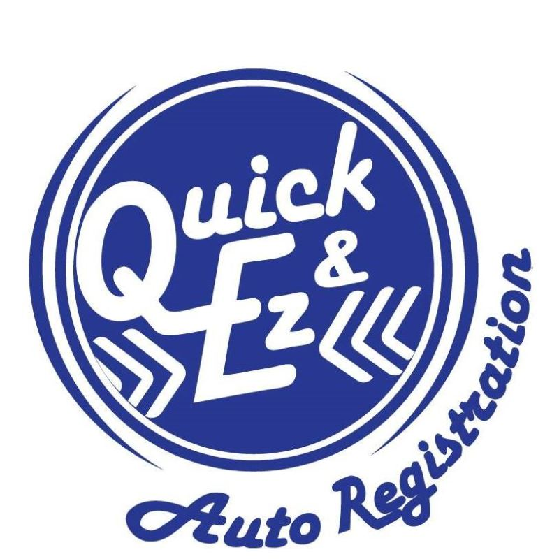 Quick & EZ Auto Registration