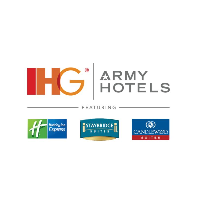 IHG Army Hotels Rainier Inn (Checkin Location)