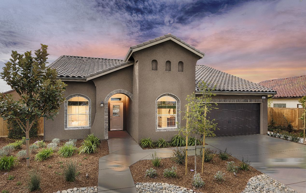Lennar New Homes at Reverie