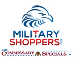 Military Shoppers Commissary Specials