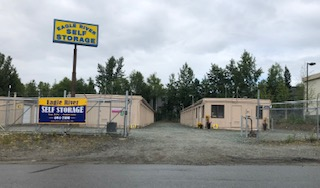 Eagle River Self Storage