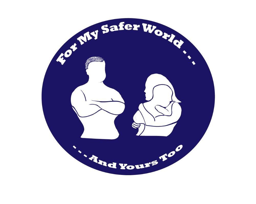 For My Safer World