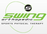 Swing Orthopedic Sports Physical Therapy