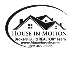 Team House in Motion, Brokers Guild LTD