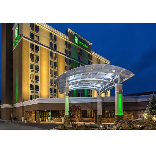 Holiday Inn Wichita East I35
