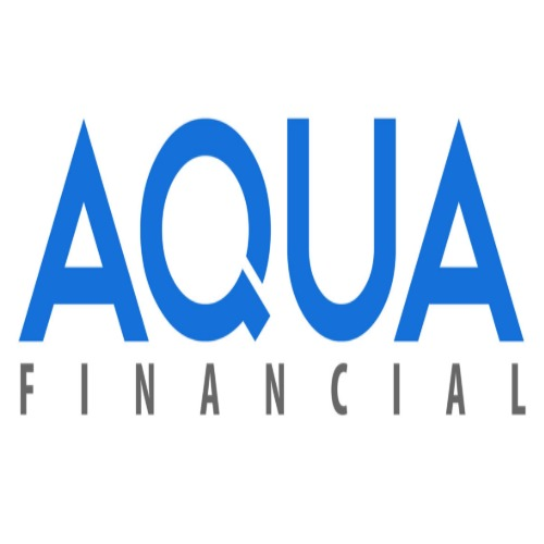 Aqua Financial Center