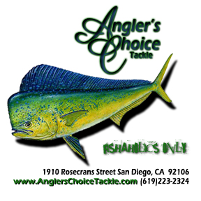Angler's Choice Tackle