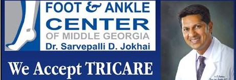 Foot & Ankle Center of Middle Georgia