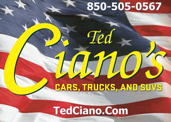 Ted Ciano's, Used Car Super Center