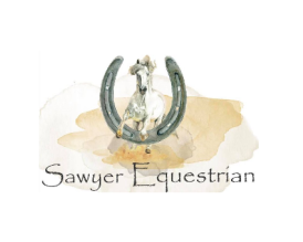 Sawyer Equestrian Horseback Riding Lessons