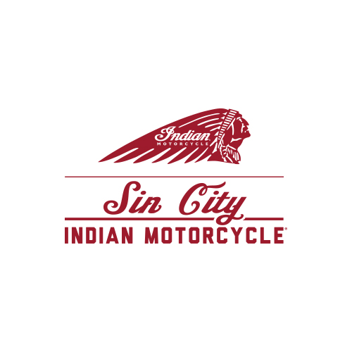 Sin City Indian Motorcycle