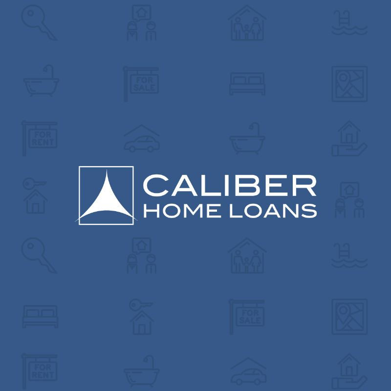Caliber Home Loans - Helen Mirabal