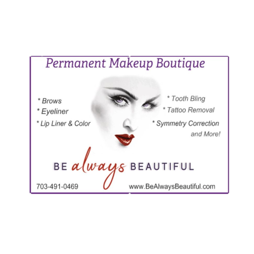PERMANENT MAKEUP (Be Always Beautiful Boutique)