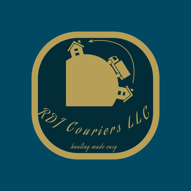 RDJ COURIERS LLC-