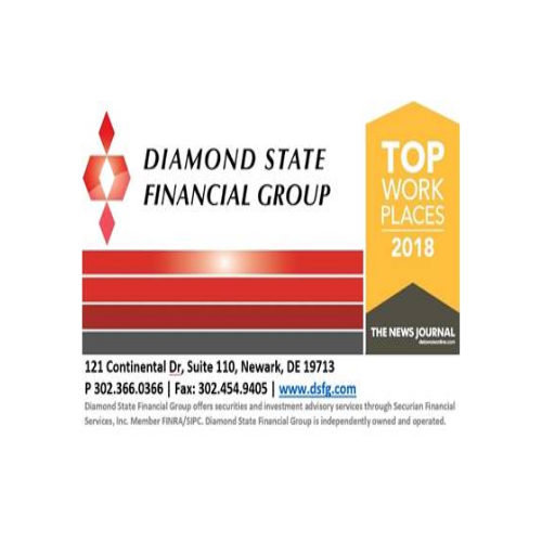 J. Paul Jones, CFP®, ChFC®, CLTC of Diamond State Financial Group