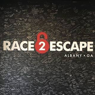 RACE 2 ESCAPE-Albany's Premiere Escape Game!