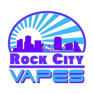 Rock City Vapes