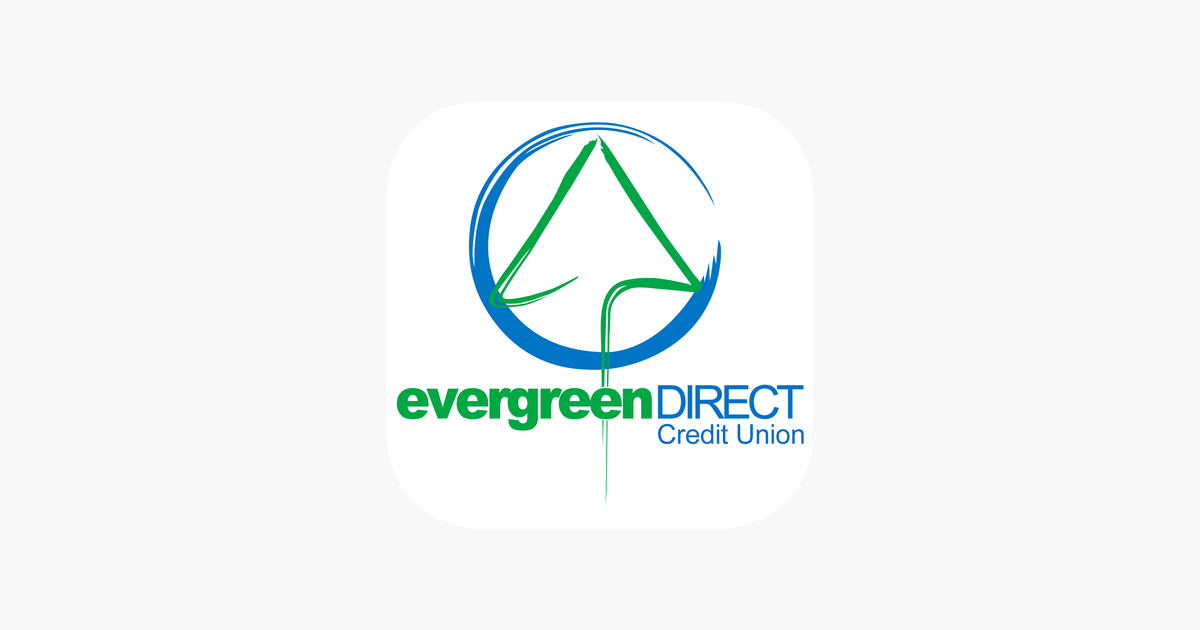 evergreenDIRECT Credit Union