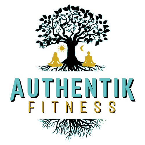 Authentik Fitness-