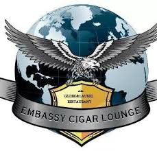 Embassy Cigar Lounge - The Globe & Laurel