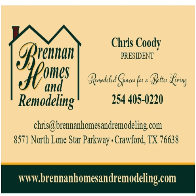 Brennan Homes and Remodeling