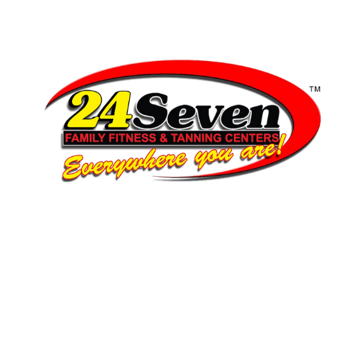 24Seven Family Fitness & Tanning Centers