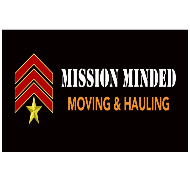 Mission Minded Moving & Hauling