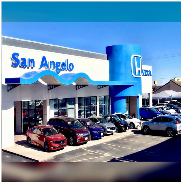 Honda of San Angelo