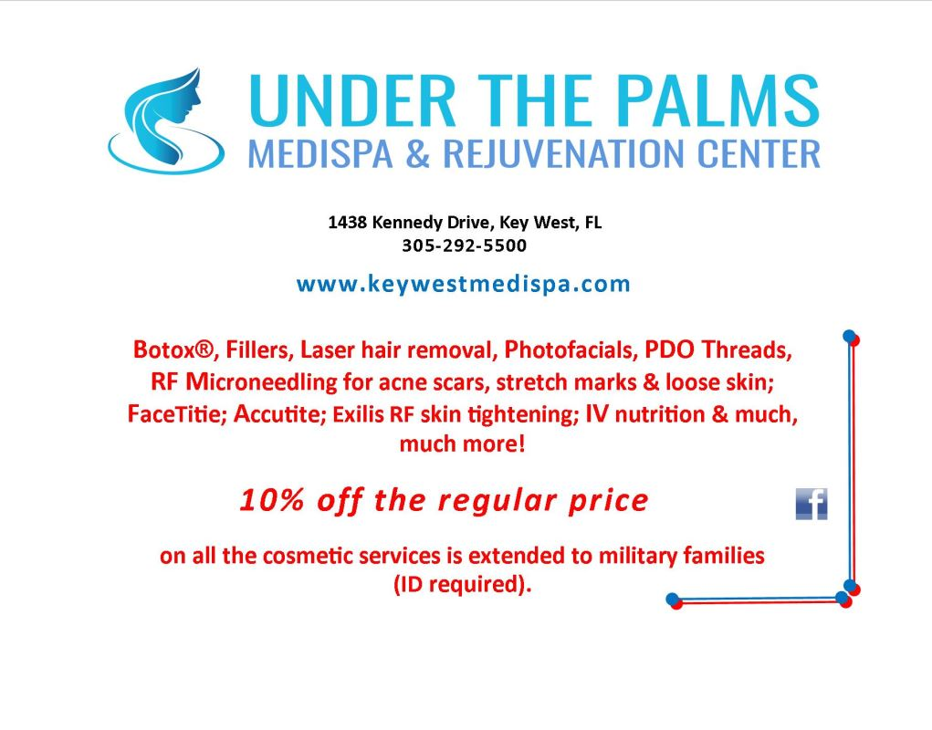 Under The Palms MediSpa & Rejuvenation Center