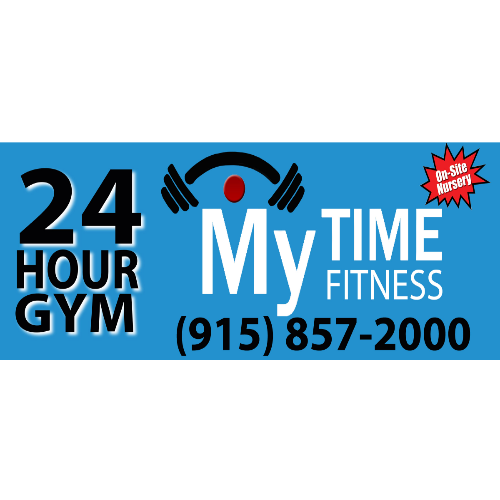 My Time Fitness
